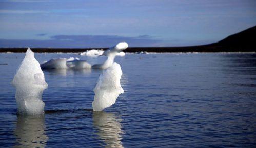 Topljenje permafrosta - tačka sa koje nema povratka 9