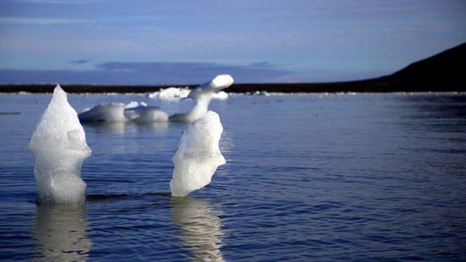Topljenje permafrosta - tačka sa koje nema povratka 5