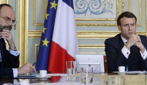 Francuski premijer upozorava na veliki talas epidemije 4