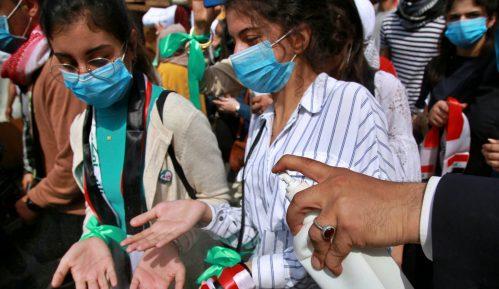 Protesti i proslave Međunarodnog dana žena širom sveta, uprkos pretnjama 12