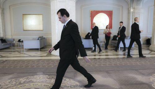 Mandatar za sastav nove rumunske vlade dobio poverenje parlamenta 3