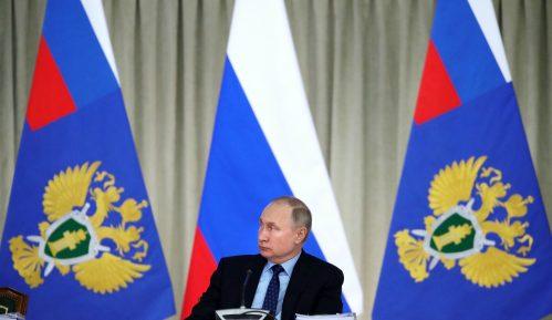 Rusija uvodi obavezu testiranja na korona virus za sve koji dolaze iz Evrope 14