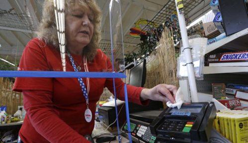 Više od tri miliona Amerikanaca prijavilo se za naknadu za nezaposlene 13