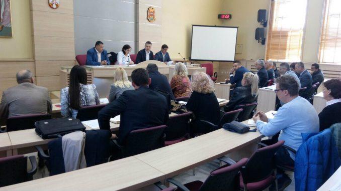 U Pirotu usvojene mere i predlozi za sprečavanje i suzbijanje epidemije korona virusa 2
