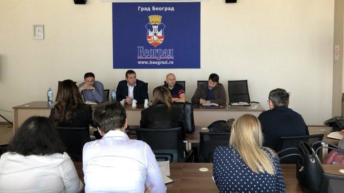 Beograd: U vrtićima za sada stanje redovno 3