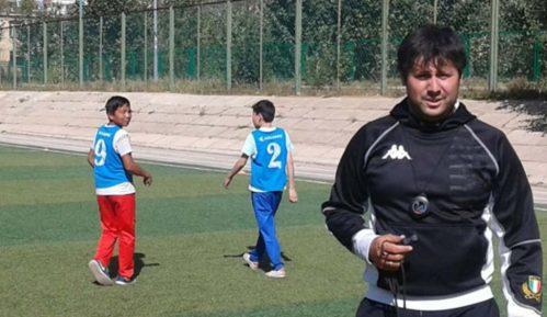 Stručno predavanje direktora omladinske škole Juventus Academy 5