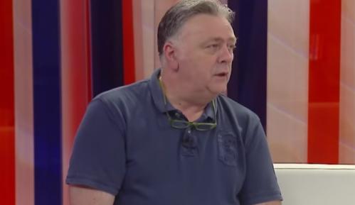 """Preminuo Igor Spasov, autor emisije """"Pozovite 92"""" 6"""