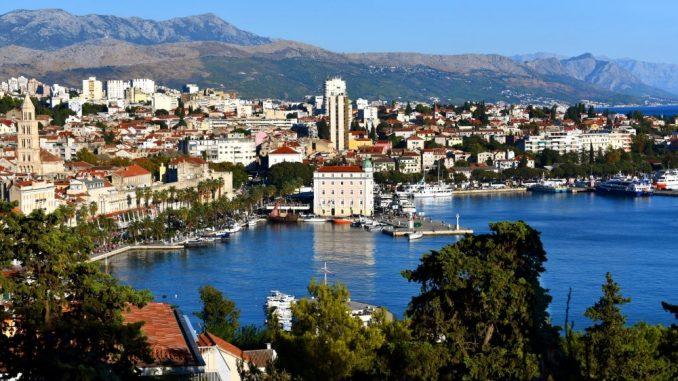 Liku pogodio snažan zemljotres osetio se u celoj Dalmaciji 3