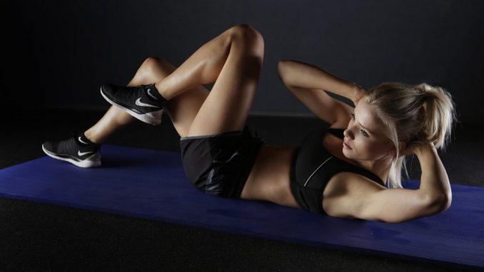 Kako početi sa vežbanjem? 6