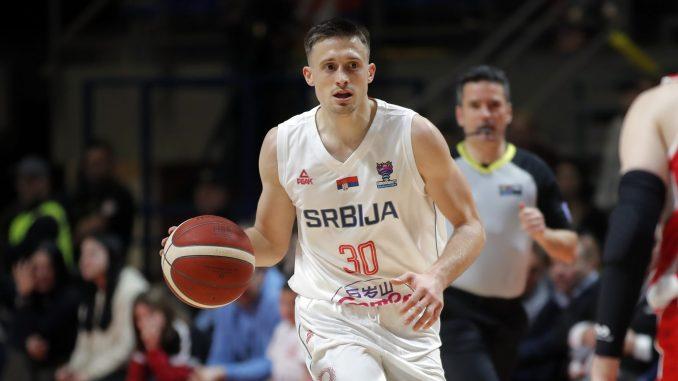 Aleksa Avramović: Neću igrati u Zvezdi ili Partizanu 4