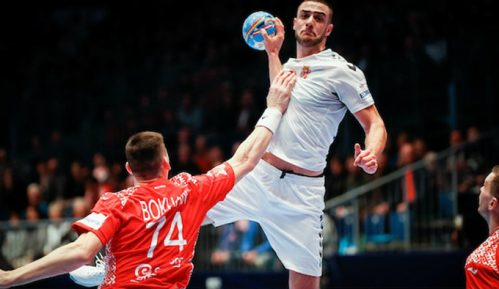 Španac Toni Đerona novi selektor muške rukometne reprezentacije Srbije 7