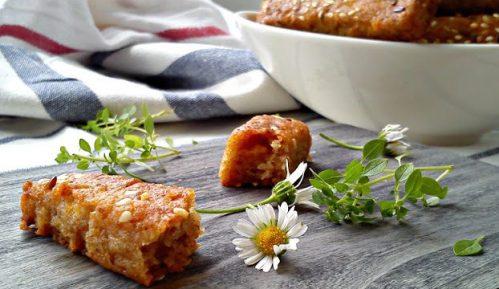 Recept nedelje: Štanglice sa sirom 8