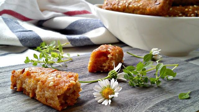 Recept nedelje: Štanglice sa sirom 5