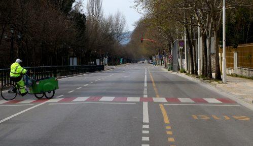 U Albaniji još tri osobe umrle od korona virusa 5