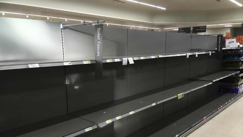Epidemija i potrošačke navike: Toalet papir simbol masovne panike 1