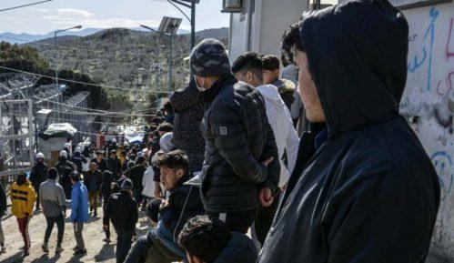 Turska evakuisala stotine migranata sa grčko-turske granice 12