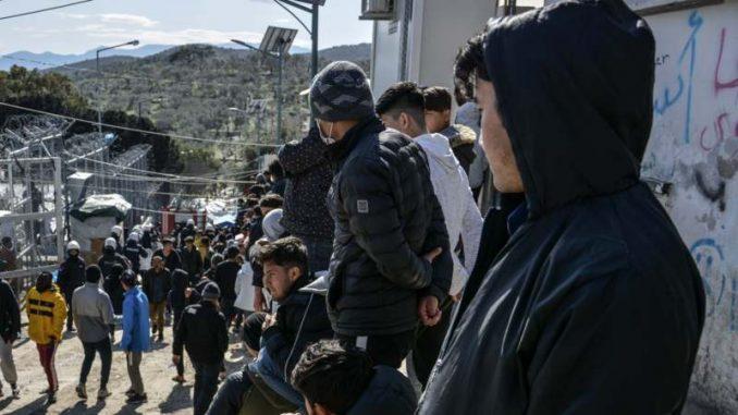 Turska evakuisala stotine migranata sa grčko-turske granice 1
