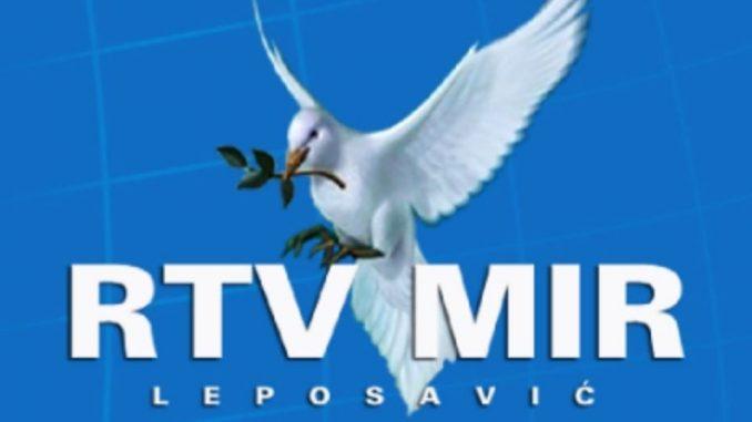 Zašto je sever Kosova mesecima bez signala televizije Mir 1