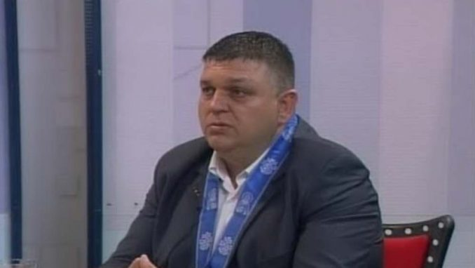 Strah ekipe Radomira Nikolića od konkurencije iz SNS 3
