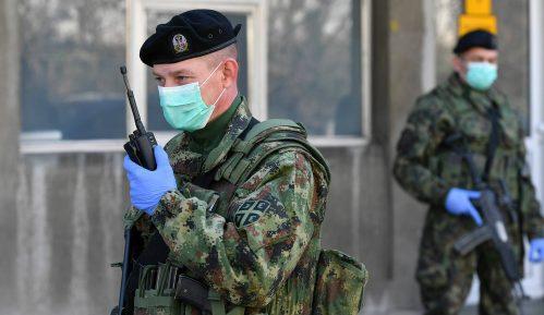 Vojska obezbeđuje 40 zdravstvenih centara i 149 ustanova za odrasla i stara lica 3