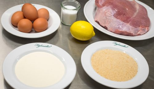 Prodaja brašna u Italiji skočila za 80 odsto 7