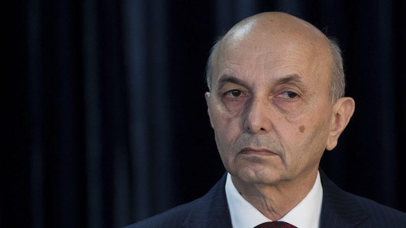 Izglasana vlada Hotija na Kosovu, Goran Rakić izabran za ministra 7