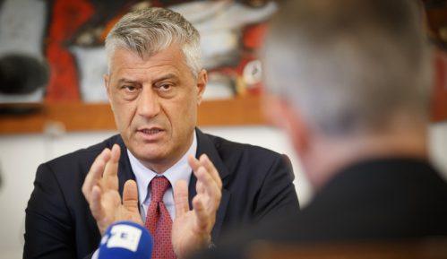 Obraćanje Tačija građanima Kosova povodom optužnice 28. juna 13