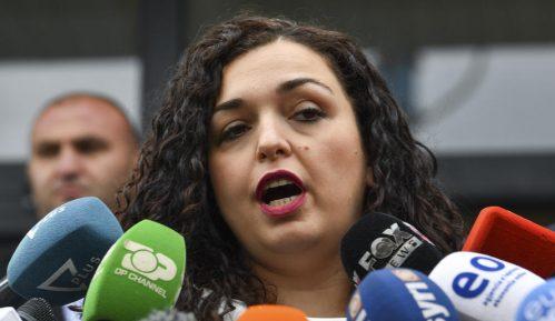 Osmani: Nema razgovora o teritoriji Kosova 2