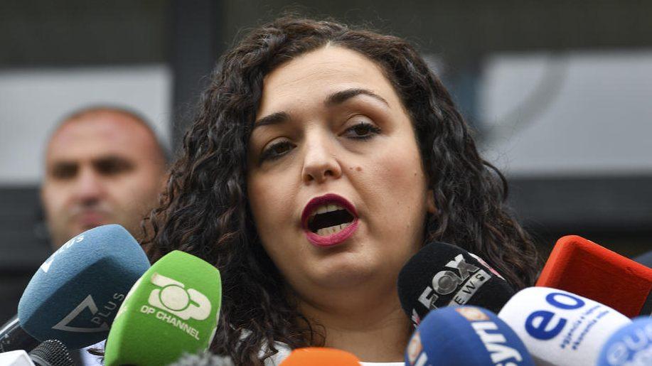 Osmani: Žalosno ako politika država EU koje ne priznaju Kosovo podleže politici Srbije i Rusije 1