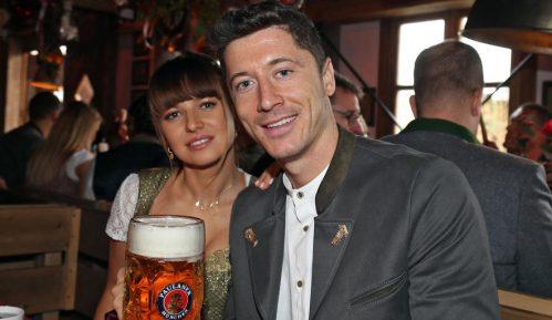 Levandovski i supruga donirali milion evra za borbu protiv korona virusa 2