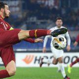 Fudbaleri Rome nisu otputovali u Sevilju zbog korona virusa 7