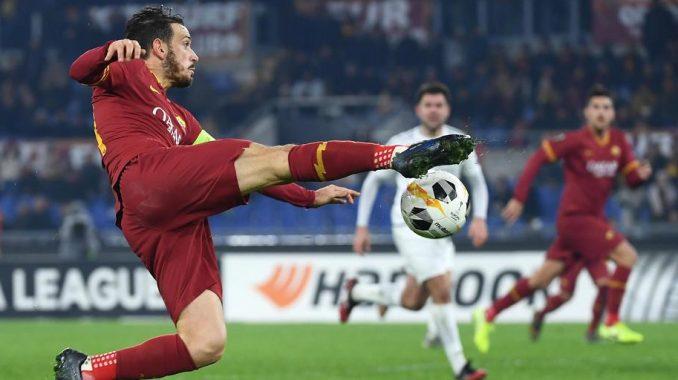 Fudbaleri Rome nisu otputovali u Sevilju zbog korona virusa 2