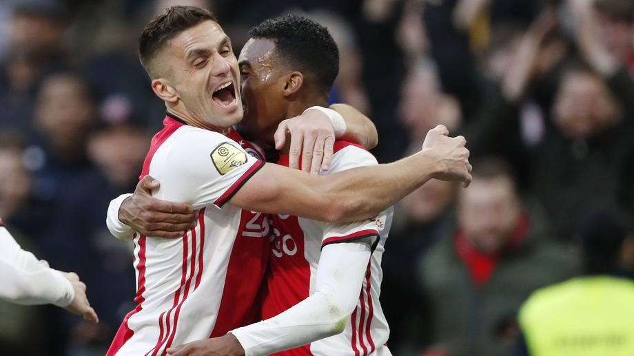 Fudbalski maraton: Na redu je osmina finala Lige Evrope – ovi mečevi obeležiće veče 2