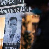 U Kini sutra tri minuta ćutanja za umrle od korona virusa 11