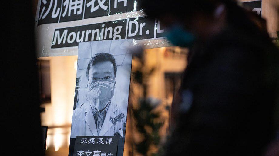 Izvinjenje Komunističke partije Kine doktoru koji je upozoravao na koronu 2