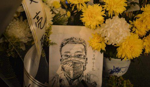 Izvinjenje Komunističke partije Kine doktoru koji je upozoravao na koronu 3