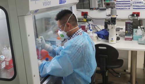 Otkriveno antitelo koje neutrališe virus 11