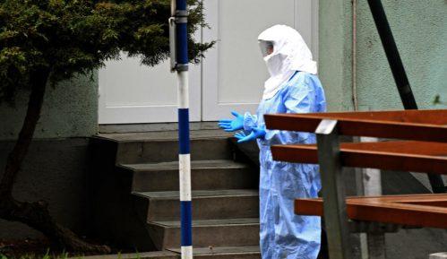 U Hrvatskoj ukupno 418 zaraženih korona virusom 13