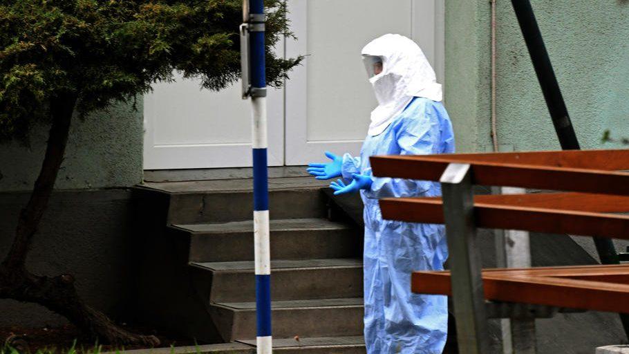 U Hrvatskoj još 2.769 obolelih, 15 pacijenata preminulo 1