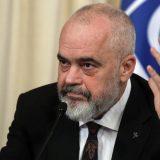 Rama: Naša ambicija je da uklonimo granicu između Albanije i Kosova 10