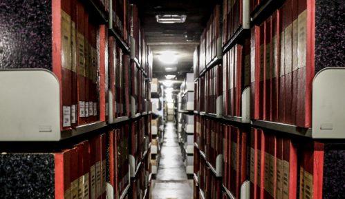 Vatikan otvorio arhivske dokumente o papi Piju XII 10