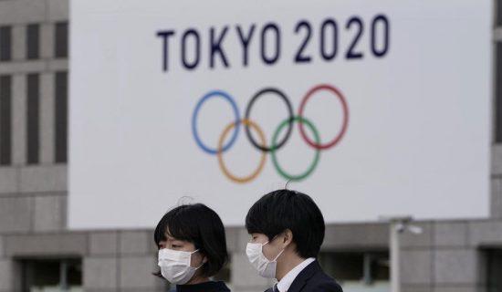 Bah: Ne pominje se otkazivanje i odlaganje Olimpijskih igara 1