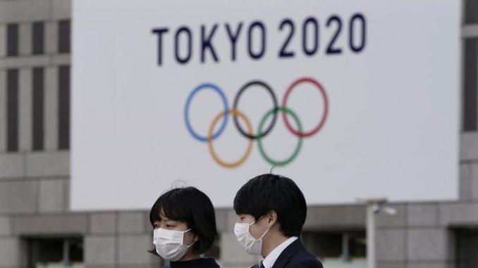 MOK izdvojio 800 miliona dolara za troškove odlaganja Olimpijskih igara u Tokiju 1
