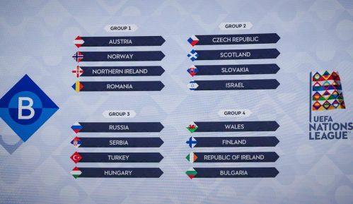 Evropsko fudbalsko prvenstvo odloženo za 2021. godinu 14