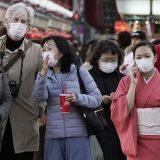 Tokio potvrdio rekordnih 949 slučajeva korona virusa u jednom danu 11
