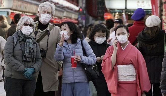 Japan u četvrtak ukida vanredno stanje 13