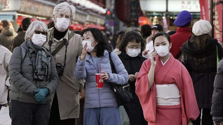 Japan u četvrtak ukida vanredno stanje 1