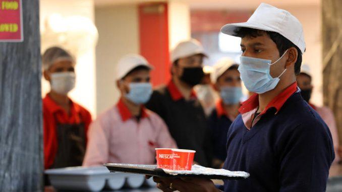 UNICEF: Porast broja obolelih u Južnoj Aziji preti da poništi globalni napredak u borbi protiv pandemije 3