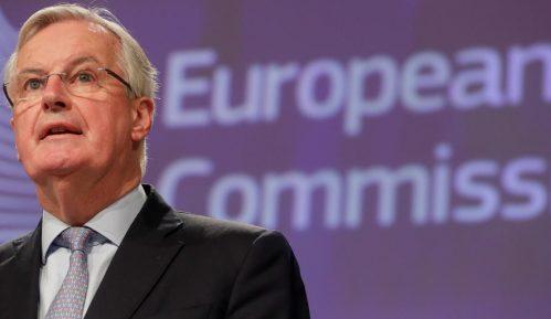 Barnije: EU neće žrtvovati svoju budućnost da bi postigla dogovor sa Londonom 7