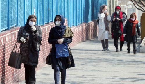 Potvrđeno: Iran od sada proizvodi uranijum obogaćen do 20 odsto 13